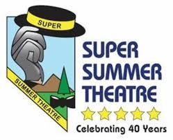super summer theatre